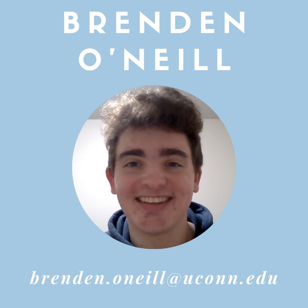 Brenden O'Neill