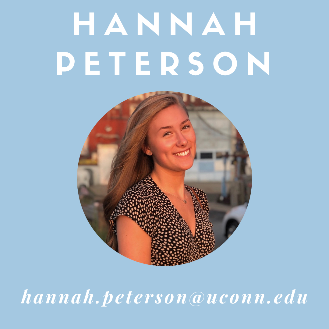 Hannah Peterson