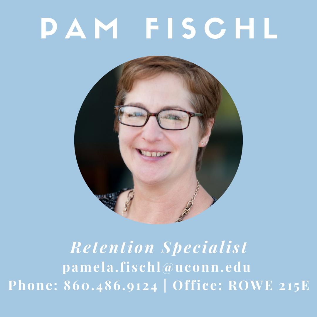 Pam Fishel