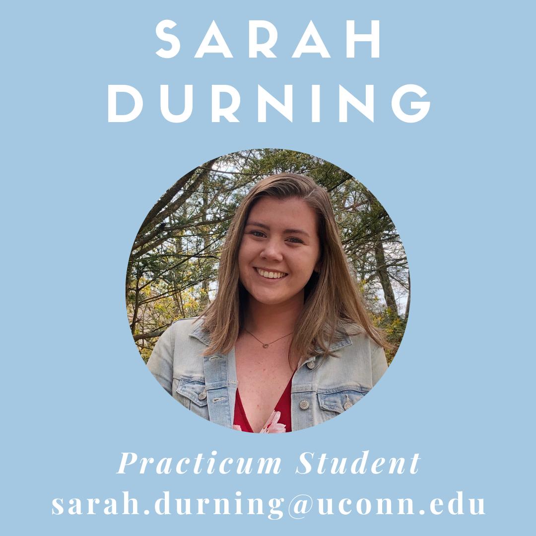 Sarah Durning